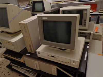 My Retro Computers & Consoles Room_19
