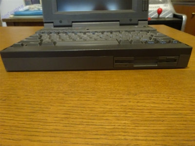 Texas Instruments TravelMate 4000 WinSX_10