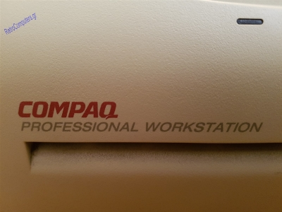 PC - Compaq Professional WorkStation 5100 (Pentium 2 MMX)_2