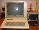 Apple 2 (Model IIe)