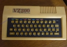 Dick Smith VZ 200 (VTech Laser 200)