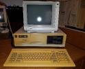 PC - Contec MK II Professional Computer (8088)