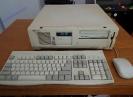 PC - Hewlett Packard Vectra VE (Pentium MMX)