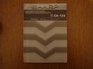 Sharp 1262 Pocket Computer_10