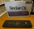 Sinclair QL (Greek)