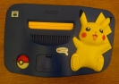 Nintendo 64 (Pokemon Pikachu Edition)
