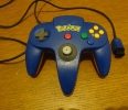 Nintendo 64 (Pokemon Pikachu Edition)_27