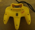 Nintendo 64 (Pokemon Pikachu Edition)_29