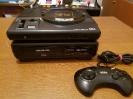 Sega Mega CD 1