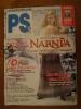 PS2 Magazine