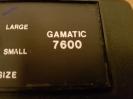 Olympos Electronic Gamatic 7600_9