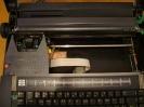 Typewriter Brother CE-60_11