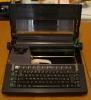 Typewriter Brother CE-60_13