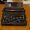 Typewriter Brother CE-60_14