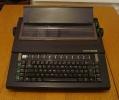 Typewriter Brother CE-60_15