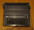 Typewriter Brother CE-60_16