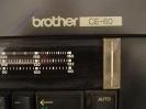 Typewriter Brother CE-60_2