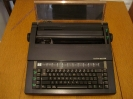 Typewriter Brother CE-60_9