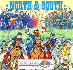 North_&_South_Coverart.png